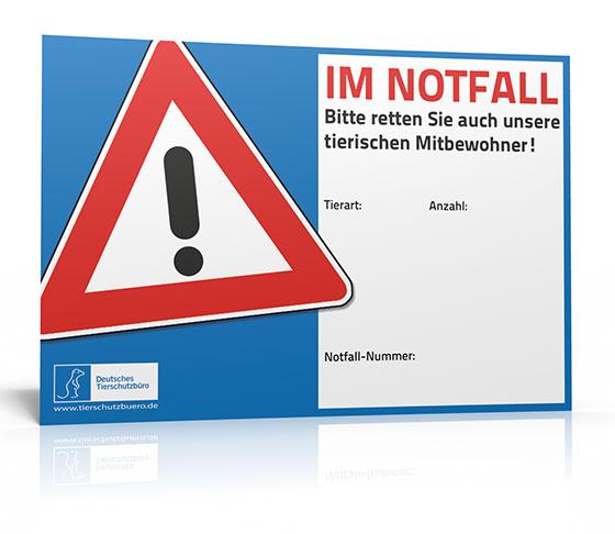 Notfall